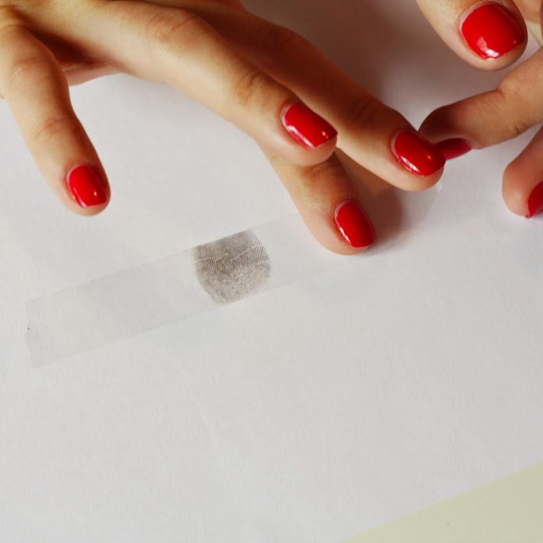 Пальчики в домашних условиях