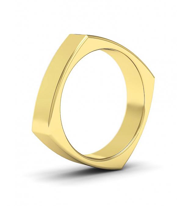 a7036b8b3e62 Обручальное кольцо из золота 750 пробы. Купить кольца 750 пробы